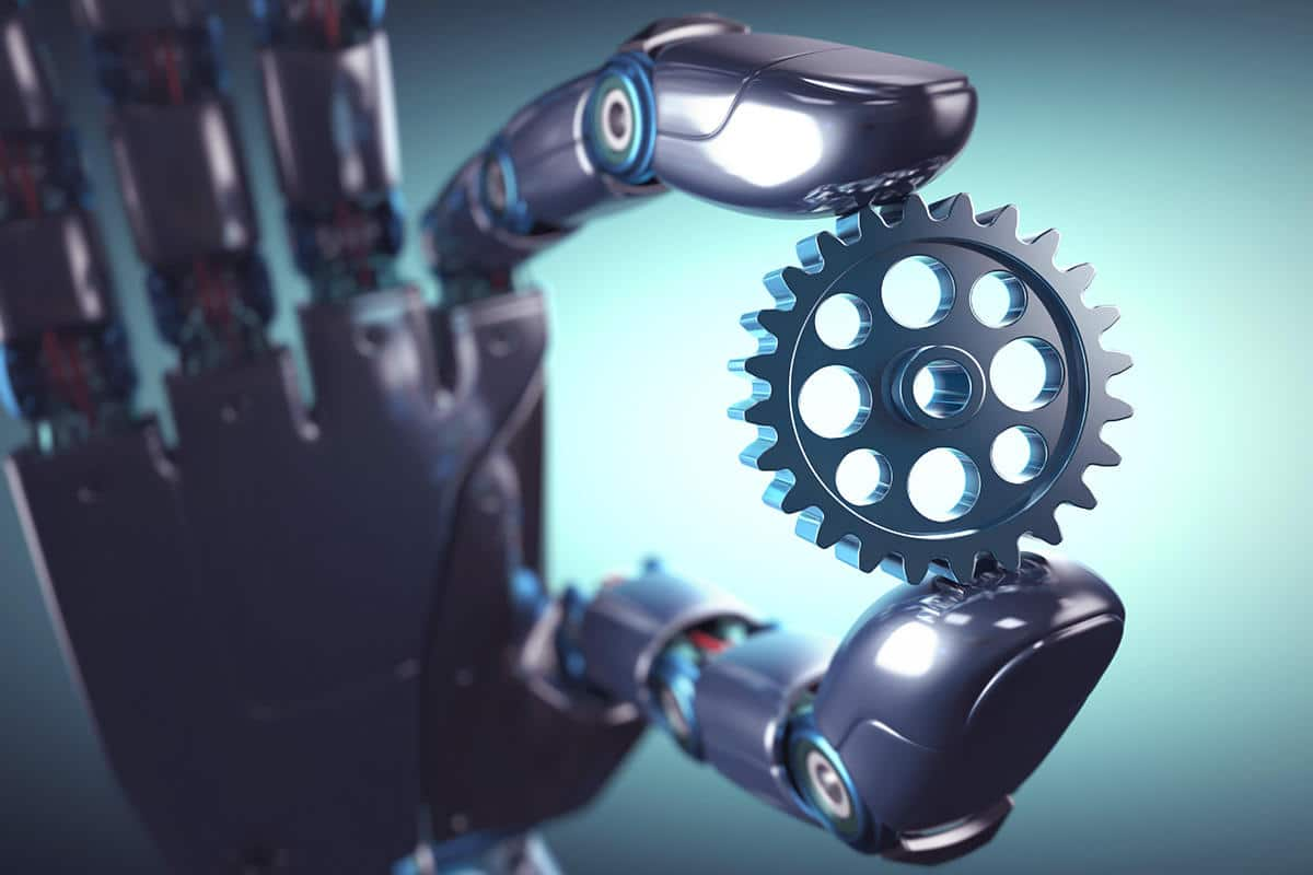 5 smart ways small businesses are currently using AI and automation