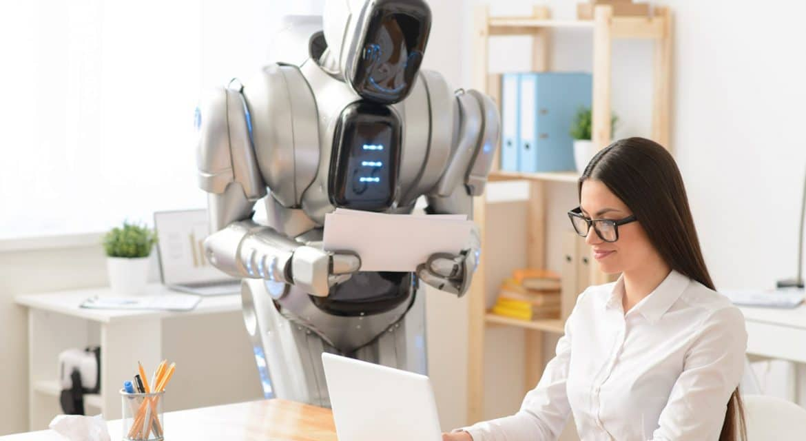 Surviving the robopocalypse: how to pick a career that's safe from robotics